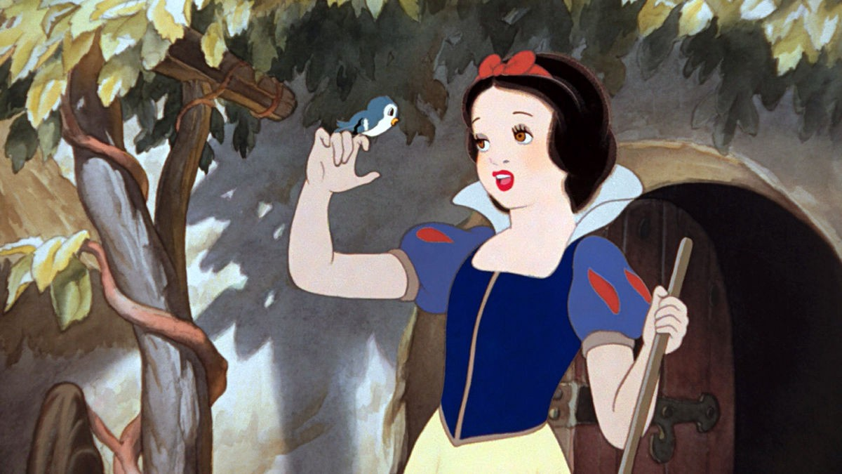 The Reelist: Snow White