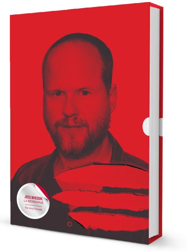 Joss Whedon Biography Glenat
