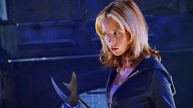 Buffy Anne